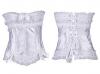 Дарлинг Одежда Женская Белый сексуальный корсет